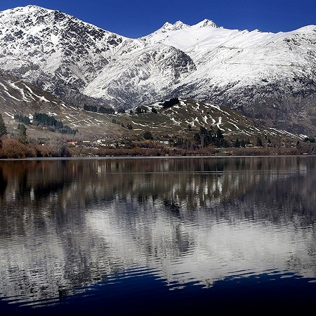 Lake Hayes - Arrowtown, South Island